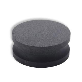Round Sharpening Stone for Shear, Axe & Knife