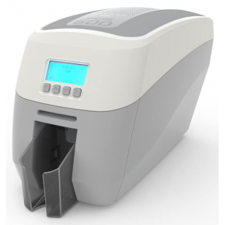 Magicard 600 Single / Double Sided ID Card Printer