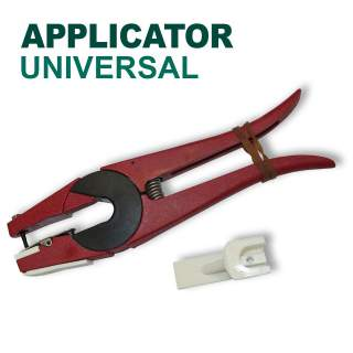 Everything ID Universal Applicator for NLIS, Allflex, Leader, Zee Tags & more