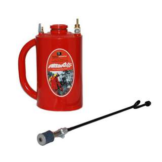 Firebug Control Drip Torch Lighter Fire Bug for Back Burning
