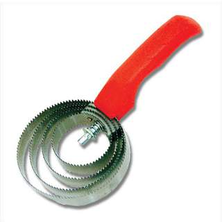 Bainbridge Stainless Reversible 4-Ring Curry Comb