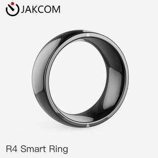 Jakcom R4 Smart Ring Dual Frequency T5577 125KHz UID NFC 13.56MHz