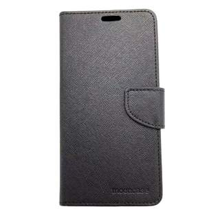 Premium Wallet Style Flip Leather Case for Telstra ZTE Tough Max 3 T86 with Card Holder