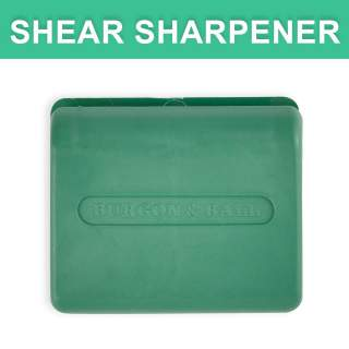 Burgon & Ball Sheep Hand Shear Sharpener
