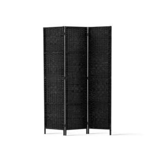 Office Divider Screen 3/4/6/8 Panel Room Privacy Partition Stand