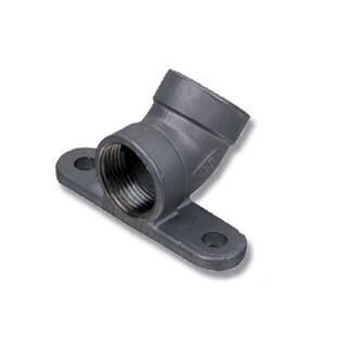 Bainbridge Stainless Steel Bracket Suitable for 1/2 inch Nipple Drinker