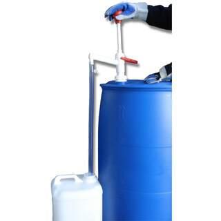 Ezi-Action Drum Pumps – Non Siphon Safety Pump