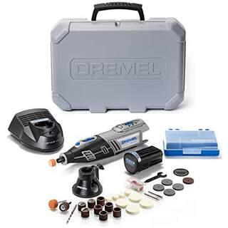 Ear Tag Engraver - Dremel 8220 Cordless Rotary Tool Kit