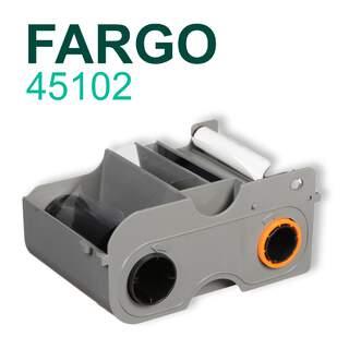 Fargo 45102 Standard Black 1000 Print Ribbon