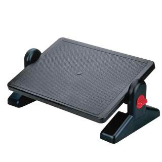 Adjustable Height & Angle Under Desk Foot Rest