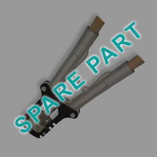 Bainbridge Dominion Keystone Cattle Dehorner Blade Set - Spare Part