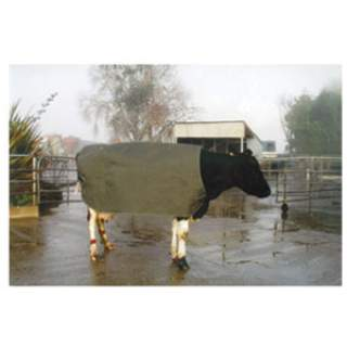 Cow Cover Thermal Emerge Small Jersey