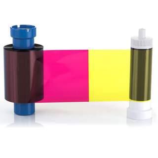 Magicard 600 MB250YMCKOK 250 Print YMCKOK Colour Ribbon for Magicard 600 ID Card Printer
