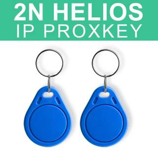 2N Helios IP Proximity Fob 9134166E for Vario Series Intercom/Door Controllers