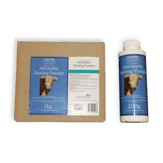 Pharmachem Antiseptic Dusting Powder - Castration, Speying, Dehorning Wounds