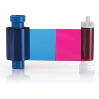 Magicard 300 MC250YMCKOK 250 Print YMCKOK Colour Ribbon for Magicard 300 ID Card Printer