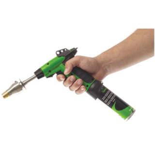 Debudder Butane Express Pistol Set Complete