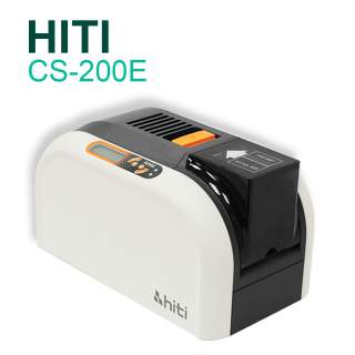 HiTi CS-200e ID Card Printer