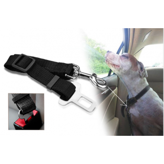 Adjustable Car Vehicle Nylon Seat Belt for Pets