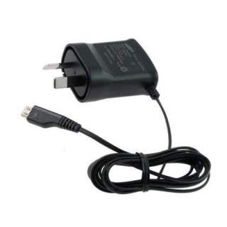 Premium Micro USB MicroUSB AC Wall Charger