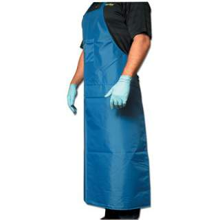 Bainbridge Dairy Apron - Lightweight Waterproof PVC Milking Gown