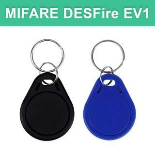 MIFARE DESFire EV1 4K 8K D41 D81 Fob