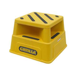 Gorilla Safety Step Industrial Rated 150kg