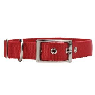 Leader Deluxe Nylon Dog Collars