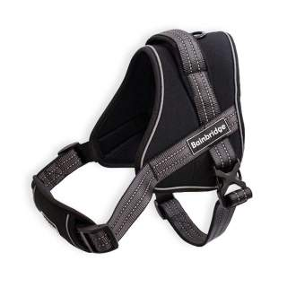 Bainbridge Dog Harness – Quick Fit No Pull Padded Adjustable Pet Vest