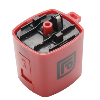 Leader Red Heeler Replacement Battery Pack