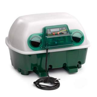 Eggtech 12 Poultry Egg Incubator – Manual/Automatic