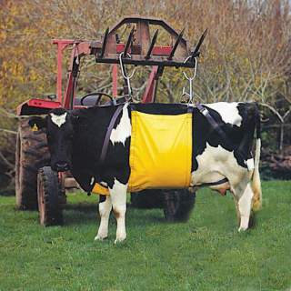 Bainbridge Supreme Cow Lifter Sling