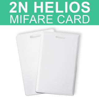 2N Helios Mifare RFID Card 9134173 for 13.56Mhz Smart Card Reader
