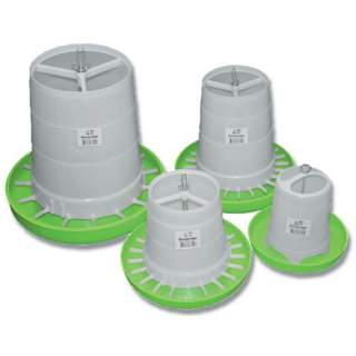 Bainbridge Poultry Feeder - Suspension