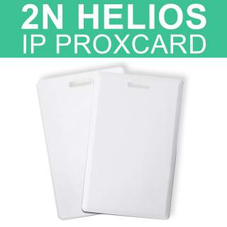 2N Helios IP Proximity Card 9134165E for Vario Series Intercom/Door Controllers