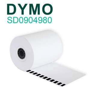 Dymo SD0904980 4XL Compatible Thermal Shipping Label Roll 104x159mm - 220 labels