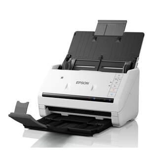 Epson Workforce DS-570WII Wireless A4 Duplex Sheet-fed Document Scanner