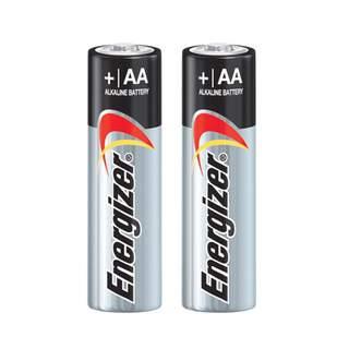 Energizer Alkaline AA Batteries