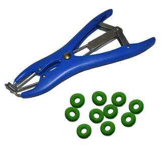 Bainbridge Marking Ring Applicator Plastic Kit (with 10 rings)