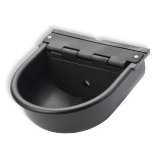Leader Nylon Stock Waterer - Trough Bowl