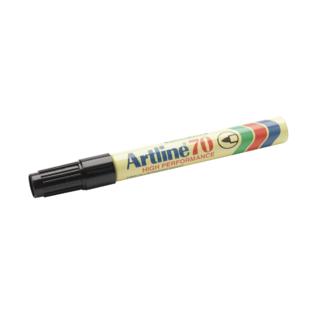 Woolbale Marking Pen Black Art 70 Wool Bale Marker Fine Tip