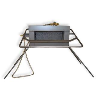 Bainbridge Branding Furnace - Standard Single Burner