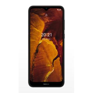 "Telstra Nokia C30 4G 4GX 6.52"" Screen 32GB Dark Grey Android Mobile Phone"