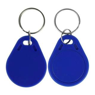Lockwood 001 Touch RFKC10 Compatible Key Tag Fob