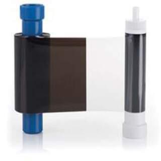 Magicard 600 MB600KO 600 Print Black with Overlay for Magicard 600 ID Card Printer