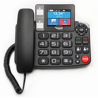 Opel Mobile 4G Home Phone
