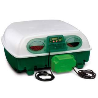 Eggtech 49 Poultry Egg Incubator – Automatic